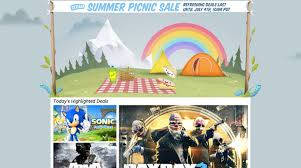 summer sale steam summer sale is poised to make a dent in your wallet