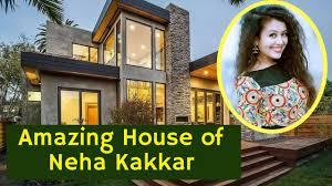House Of Home Beautiful House Of Neha Kakkar Youtube
