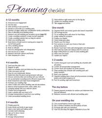 wedding planning checklist wedding planner wedding planner guide checklist pdf