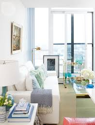Anthropologie Inspired Living Room by Condo Tour Tropical Glam Bachelorette Pad Tropical Condos And