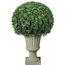 Home Decor Artificial Plants Best 25 Artificial Topiary Ideas On Pinterest Contemporary
