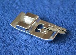 Blind Hem Presser Foot Blind Hem Foot How To Sew Blind Hem With Sewing Machine