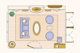 space planning apartment therapy