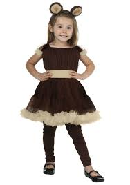 Girls Kids Halloween Costumes Bear Costumes Adults U0026 Kids Halloweencostumes