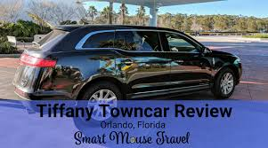 Florida Travel Smart images Tiffany towncar review transportation in orlando florida smart png