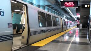 caltrain thanksgiving new year u0027s eve on bart the rides u0026 station arrivals hd youtube