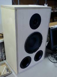 Best Looking Speakers Looking For Efficient 2 Way Speaker Plans Page 3 Home Theater
