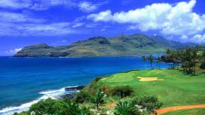 Hawaii scenery images Beautiful scenery of hawaii wallpaper 4 1366x768 wallpaper jpg