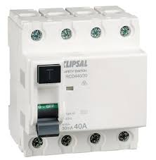clipsal rcd440 30 4 pole 40amp 4 5ka rcd 30ma clipsal supplies