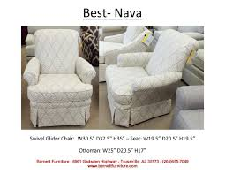 Best Chairs Inc Swivel Glider by Best Chairs Glider Recliner Wright Glider Chair By Best Home
