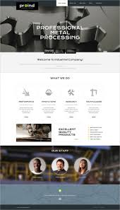 free template for website with login page 30 dynamic php website themes templates free premium templates steelworks responsive php website template