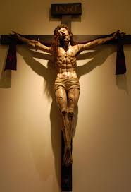 is the crucifix is a symbol of