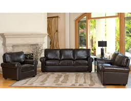 Abbyson Leather Sofa Reviews Cleaner Abbyson Living Ci D Crm Claridge Fabric Sectional In