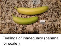 Banana For Scale Meme - samsung sd feelings of inadequacy banana for scale funny meme