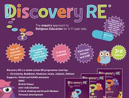 discovery re in detail discovery re