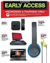 black friday tv deals target target u2013 black friday 2016 doorbusters