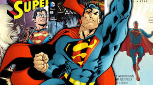 Halloween Graphic Novel by Top 10 Superman Graphic Novels Youtube
