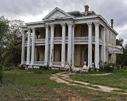 abandoned mansions for sale cheap 21 terrifying photos of abandoned homes in texas san antonio