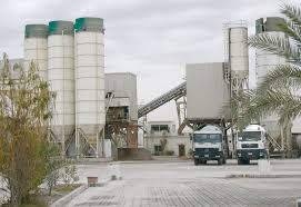 cement factory iran building 245m cement factory in iraq constructionweekonline com