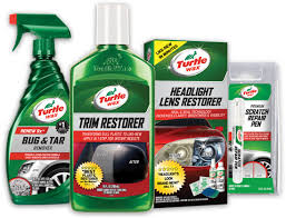 How To Refurbish Car Interior Renew Restore Car Cleaning Products Turtle Wax