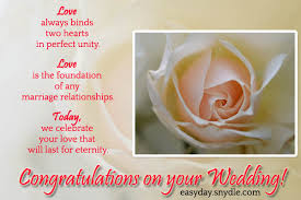 happy wedding message congratulation on your wedding message top wedding wishes and