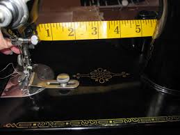 cheeky cognoscenti sewing machine review the iconic singer model