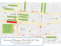 Ohio Winery Map by Wine Walk May 5 2017 Main Street Wilmington