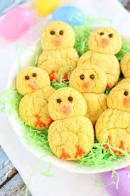 13 easy easter cookies best recipes for decorating easter