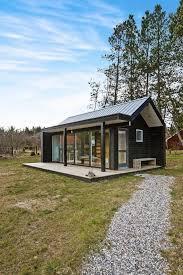 Best 25 Sweden House Ideas On Pinterest Scandinavian New Small House Plans Wloft