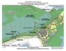 Virginia Map Viewing Gallery by County Of Chesterfield Va Parks And Recreation Planning And