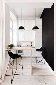 7 Black And White Kitchen by 241 Best Kitchens I Like Images On Pinterest Before After Cafes
