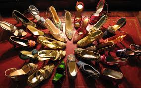 whole collection christmasshoes