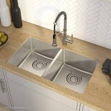 stainless steel kitchen sink kraususa com