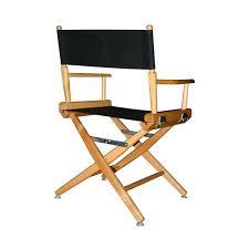 fauteuil realisateur fauteuils réalisateur de mise en scène sur vincennes