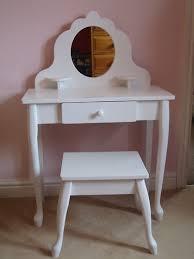 Wooden Girls Vanity Girls Dressing Table Interiors Design