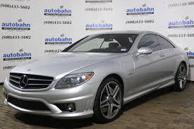 2009 mercedes cl63 amg 2009 mercedes cl class cl63 amg coupe for sale in fort worth