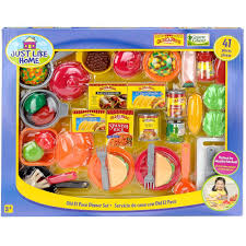 amazon com just like home old el paso dinner set 41 pieces