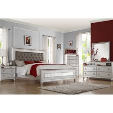 Mirrored Furniture Bedroom Set Bedroom Sets With Mirrors Queen Set Trends Including Picture