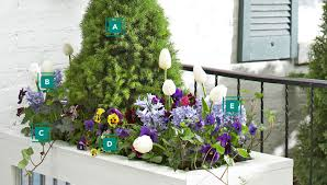 Winter Container Garden Ideas A Container Garden For All Seasons