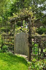 Backyard Gate Ideas 15 Best Garden Gates Ideas For Beautiful Garden Gates