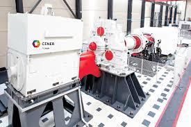 Auto Electrical Test Bench Wind Turbine Test Laboratory Lea Cener National Renewable