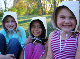 Pilgrim Hats Out Of Construction Paper - how to make a pilgrim bonnet out of paper skip to my lou