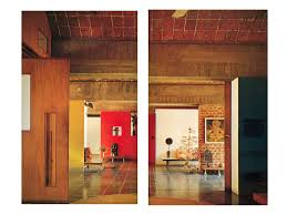 Home Design Interior India Sarabhai House Le Corbusier Le Corbusier Pinterest Le