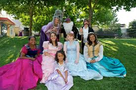 utah giveaway win a family pass to the princess festival at