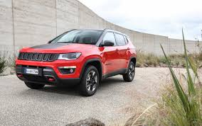 australian outback jeep all new 2018 jeep compass lands in australia forcegt com