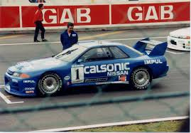 nissan skyline le mans the eight most iconic jgtc racing machines ever motorsport retro