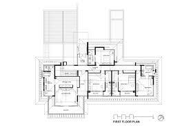 Brixton Academy Floor Plan the reserve house metropole architects