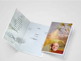 printing funeral programs terra funeral program template funeral program template