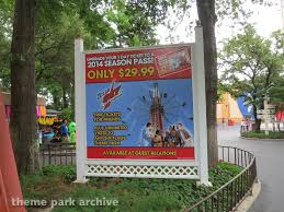 Six Flags Over Texas Season Pass Coupons Theme Park Archive Six Flags Over Texas 2014