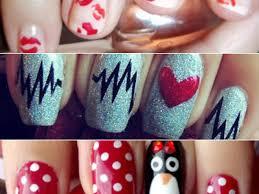nail polish gel toe nails awesome gel nail tips mermaid toes